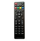 China Freehd set top box remote control, DVB remote control, iptv box remote control on sale