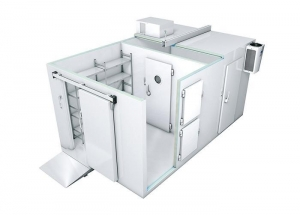 China Cold Room AD-LK-fresh 3x3x2 on sale