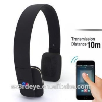 Lc8600 Sport Hands Free Phone PC Mini Blue tooth Wireless Gaming Headset Mic Stereo Earphone