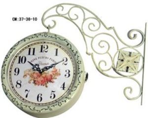 China Garden&Outdoor Clock Numbers:KLM-W007 on sale