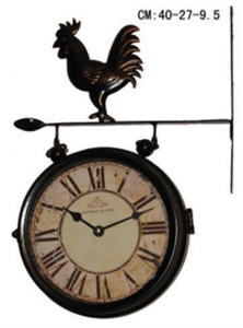 China Garden&Outdoor Clock Numbers:KLM-W005 on sale