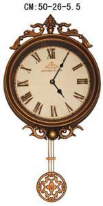 China Pendulum Clock Numbers:KLM-P005 on sale