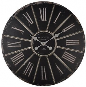 China Metal Wall Clock Numbers:KLX-W003 on sale