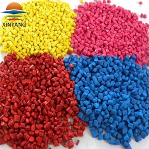 China Color Masterbatch for Wires Cables on sale