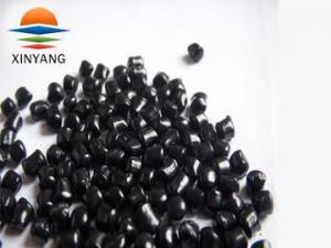 China Plastic Blowing Film Carbon Black Masterbatch on sale