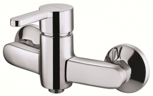 China Faucet Single Handle Bathroom Faucets on sale