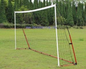China Soccer goal glass fiber soccer goal on sale