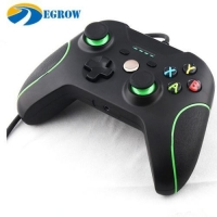 For the XBOX ONE wired controller, XBOX one DOBE wired gamepad gamepads