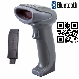 China 2D Barcode Scanner on sale