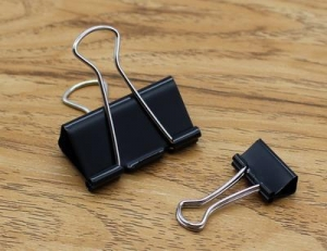 China Pins & Clips Binder Clip 903001 on sale