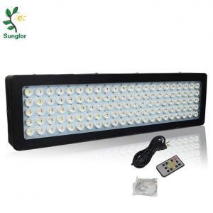 China LED AQUARIUM LIGHT 300w 80cm Intelligent LED Aquarium Lights Return on sale
