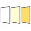 China LED Panel Light Product name: No Flicker TUV driver 36W led panel light project 600x600 for sale