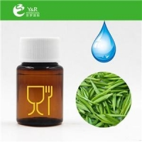 China Food Flavor Fragrance Best green tea liquid drink flavor concentrate fragrance Package:plastic drum on sale