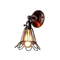 China Wall Sconces Vintage Industrial Brass Wall Sconce on sale