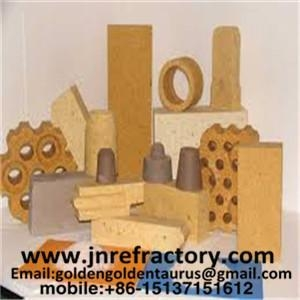 China Refractory molded brick on sale