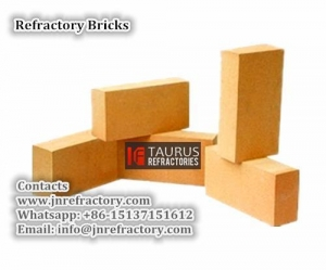 China Refractory Bricks on sale