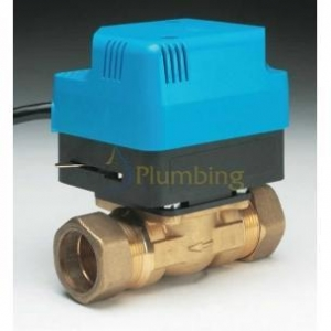 China Heating Controls Horstmann 2 Port Zone Valve Z222 XL 22mm on sale