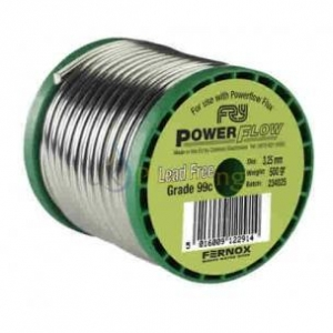 China Pipe & Fittings 1/2KG Spool Of Solder (Lead Free) on sale