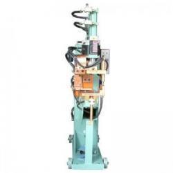 China Pneumatic Spot Welding Machine (Double Spots On One Side) on sale