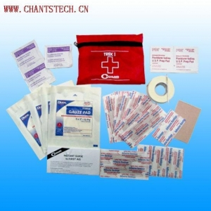 China First Aid Kit/Case FA-B-A023 First Aid Kit on sale