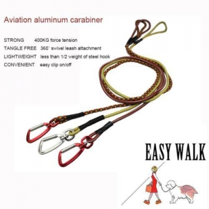 China Leash Carabiner 2017 low price promotional custom anodized alu carabiner on sale