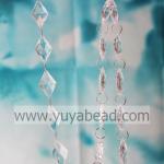 For Autumn 9*21*34mm Acrylic Crystal Bead Garland--YZA094