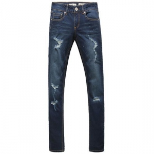 China Ladies Denim Jeans on sale