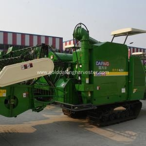 China axial-flow cylinder famous brand engine combine harvester on sale