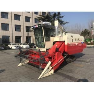 China Crawler Type Paddy Rice Mini Combine Harvester for Sale Price on sale