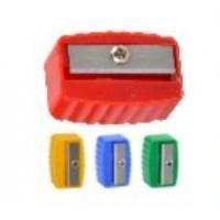 China TS-642 GUQIN plastic sharpener pencil sharpener on sale