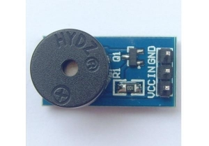 China Active buzzer module buzzer alarm module on sale