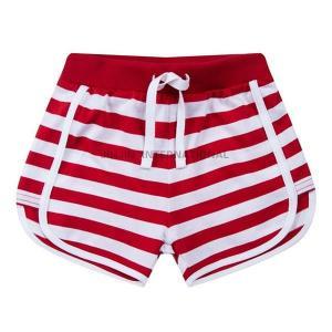 China Girls Knit Shorts on sale