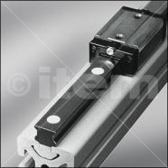 China Linear Slides Linear Guide Rails on sale