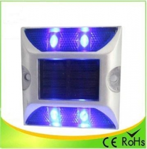 China IP68 Aluminum Reflective Solar road marker on sale