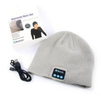 Fashion Bluetooth Knitted Hat