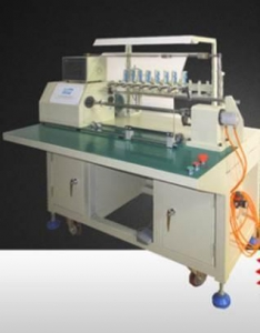 China Electric Motor Rewind and Repair Motor Winding Machine Video on sale