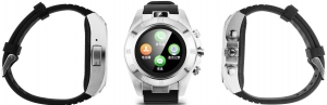 China Smart Watch Model: ZS03 Low Cost Nice Smart Watch on sale
