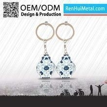 China Cool Metal Keychain Accessorise for Men on sale