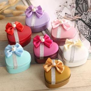 China Large Wedding Chocolate Decorative Wood Gift Boxes on sale