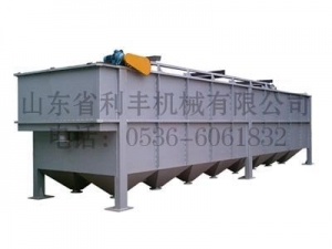China Sewage treatment equipment on sale