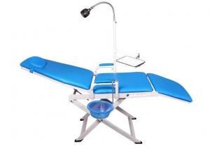 China Folding Portable Dental Chair on sale