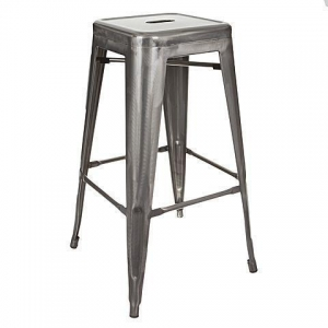 China Suitable For Industrial Design Iron Stool on sale