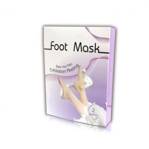 China Exfoliating Scrub Foot Peeling Mask on sale
