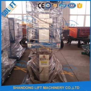China Aerial Lifts on sale