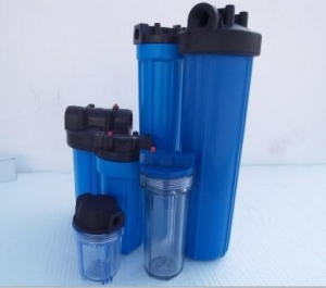 China 3 RO Parts Filter Housing on sale
