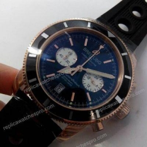 China Breitling Watches #Breitling Superocean-08091707 on sale