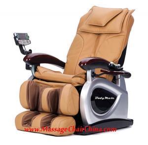 China Multifunctional Massage Chairs Multifunctional Music Massage Chair BM101 on sale