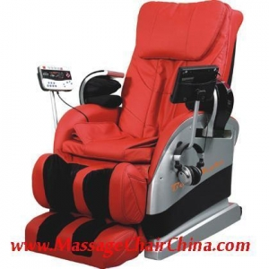 China Multifunctional Massage Chairs Music Massage Chair BM107 on sale