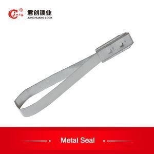 China Metal Strip Seals Factory Directly Provide Best Sales Container Strap Seal on sale