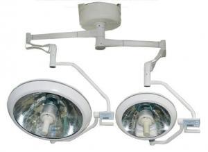 China Shadowless Operating Lamp SHD-104 Halogen Shadowless Operating Lamp In Operating Theatre on sale
